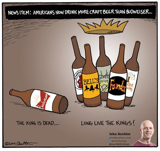 Long Live the Kings!